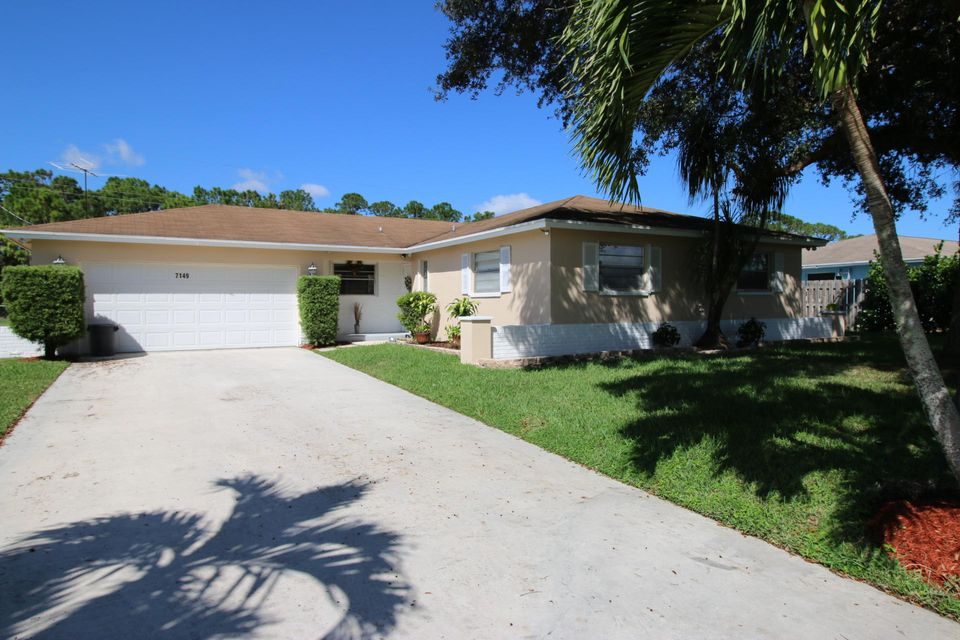 Home for sale in PALM BEACH NATL GOLF & COUNTRY CLUB Lake Worth Florida