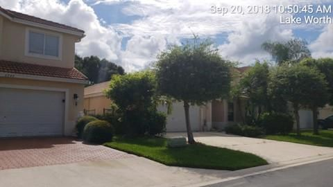 6252 Willoughby Circle Lake Worth, FL 33463
