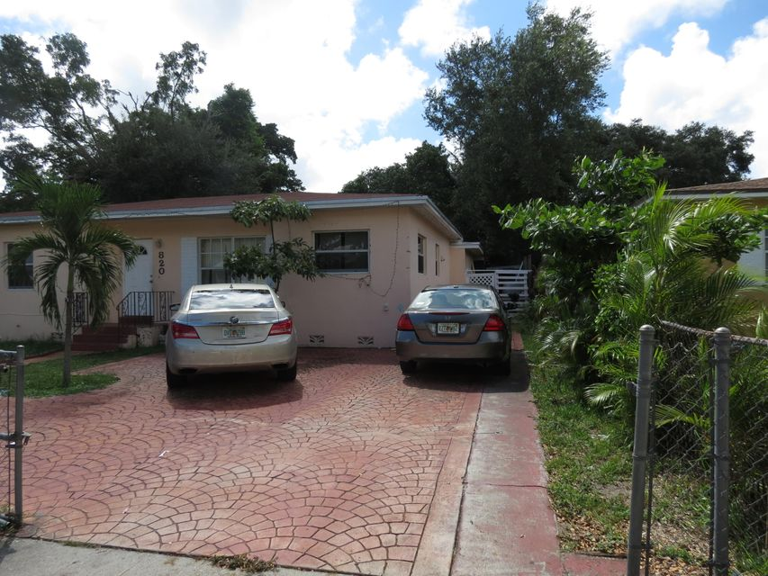 Home for sale in SUNNY ACRES North Miami Florida