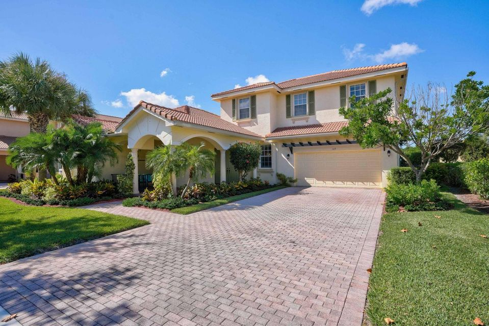 109 Via Azurra  Jupiter FL 33458