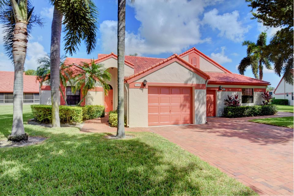 Home for sale in Lexington Club Delray Beach Florida