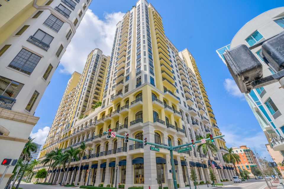 701 S Olive Avenue 410 West Palm Beach, FL 33401
