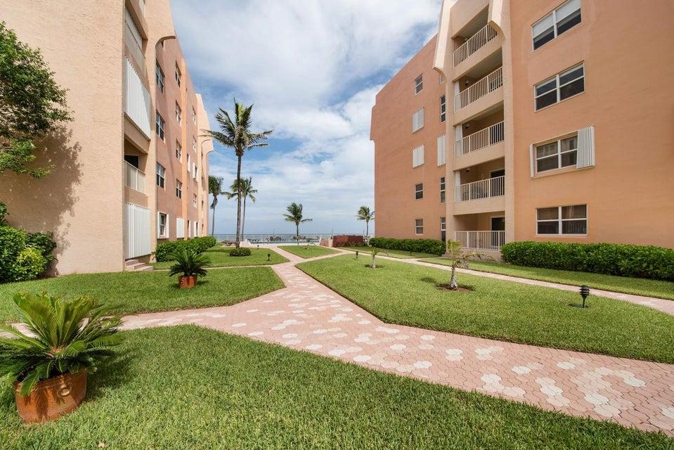 3520 S Ocean Boulevard A505  South Palm Beach, FL 33480
