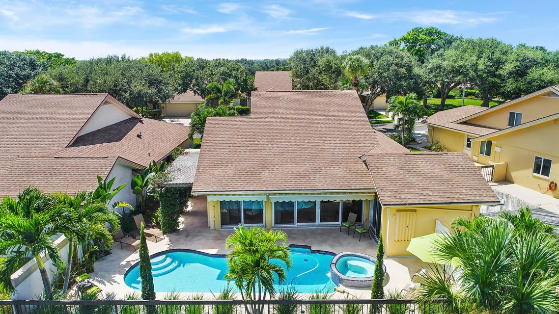 Home for sale in The Bluffs Jupiter Florida