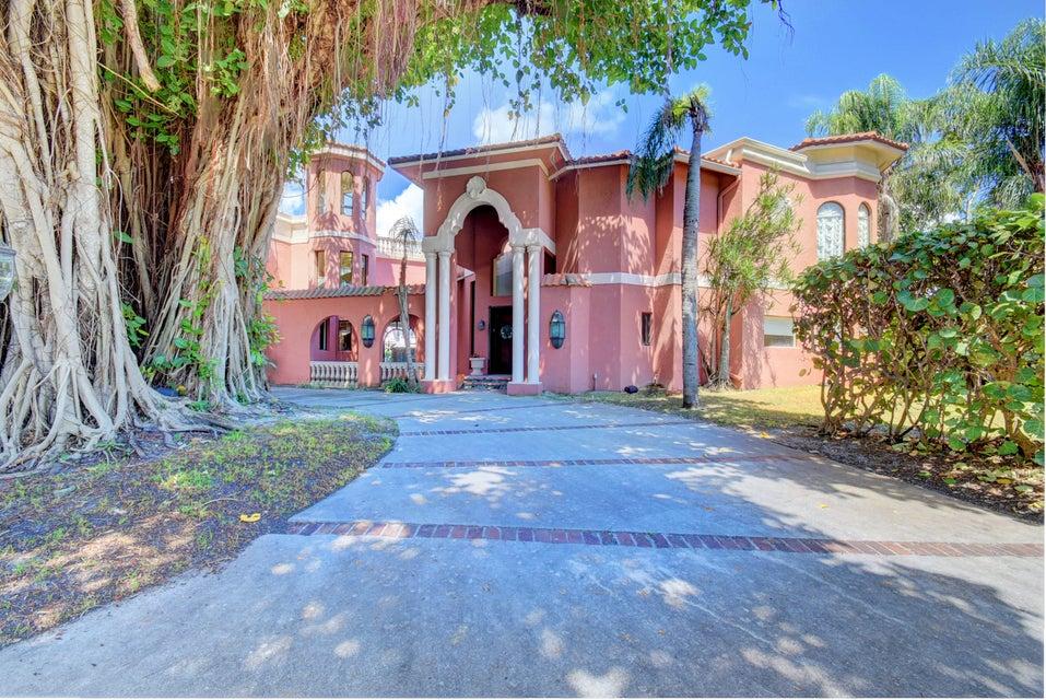 Home for sale in Sun & Surf Boca Raton Florida