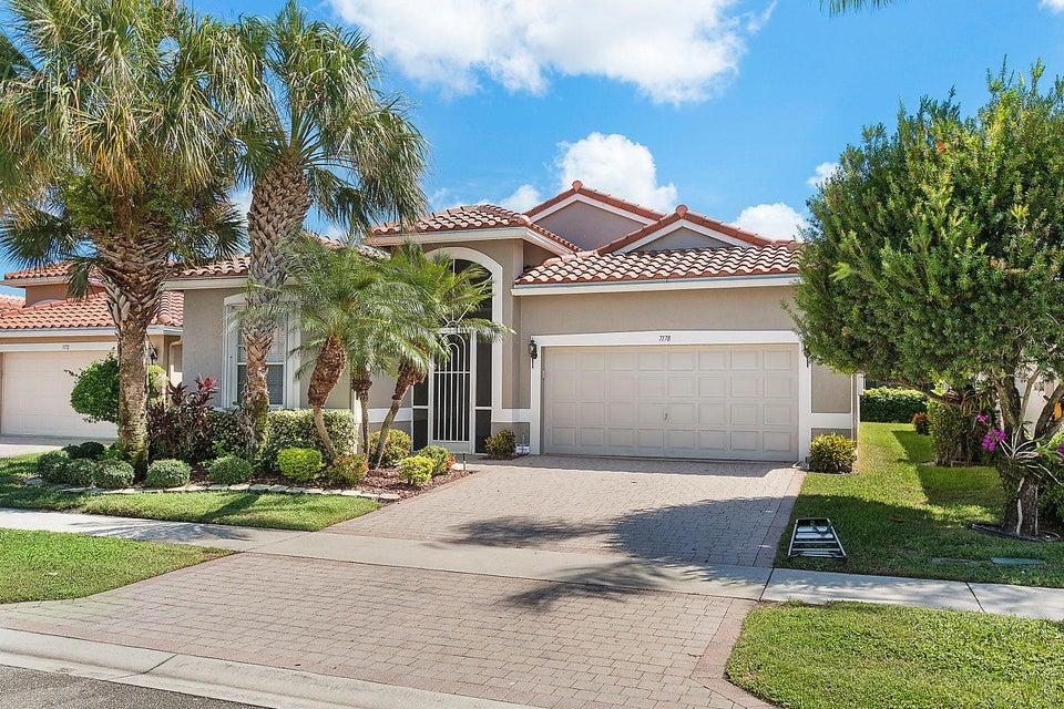 CASCADES home  Boynton Beach FL 33437