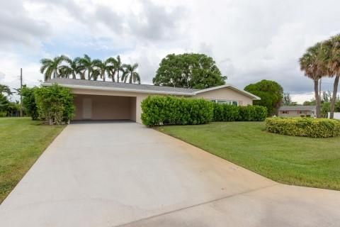 Home for sale in LAKE CLARKE ISLE West Palm Beach Florida