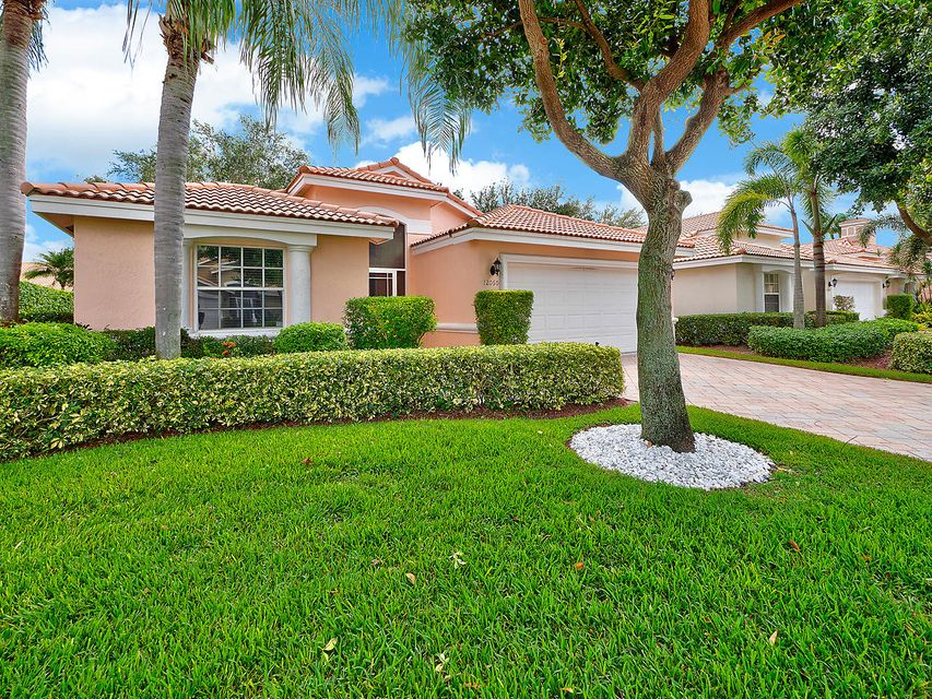 12209 Castle Pines Road Boynton Beach 33437 - photo