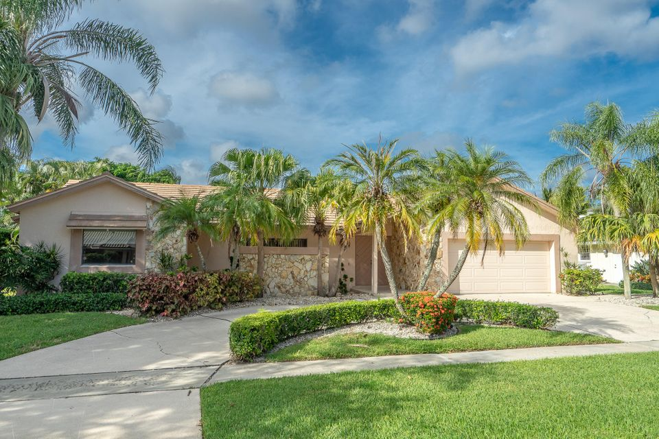 2907 Banyan Boulevard Boulevard  Boca Raton FL 33431