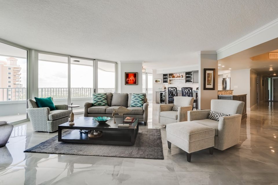 5200 N Ocean Drive 1702 , Singer Island FL 33404 is listed for sale as MLS Listing RX-10468947 29 photos