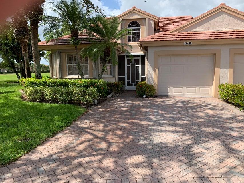 14481 Solitaire Drive  Delray Beach, FL 33446