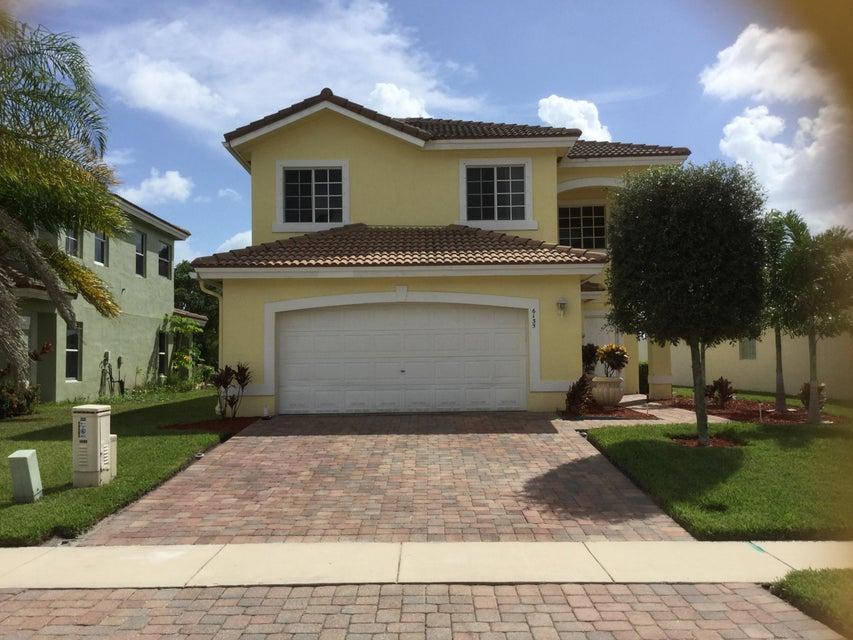 6135 Adriatic Way West Palm Beach, FL 33413