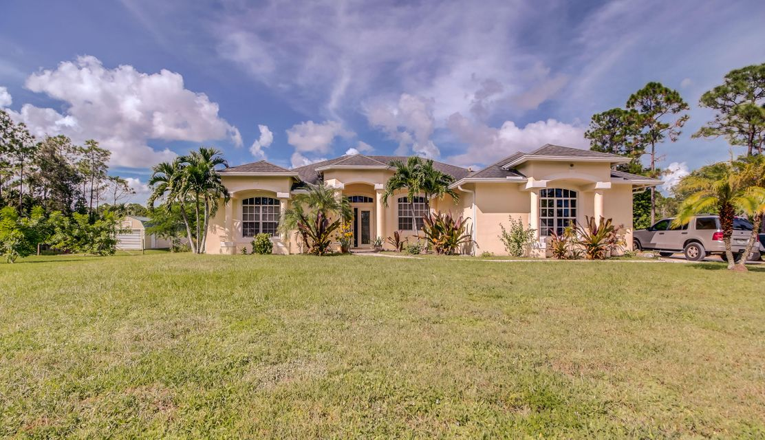 17927 77th Lane Loxahatchee, FL 33470