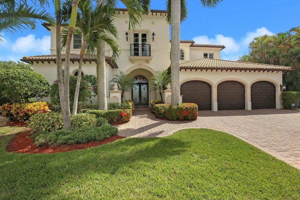 17690 Lomond Court Boca Raton, FL 33496 photo 1