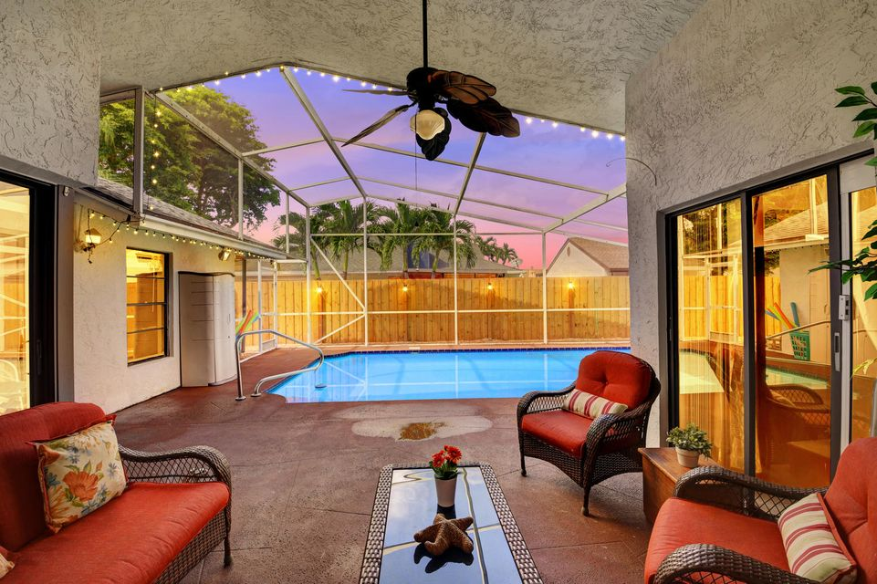 Home for sale in Loggers Run,country Landing Boca Raton Florida