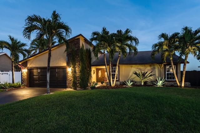 7450 San Clemente Place  Boca Raton FL 33433