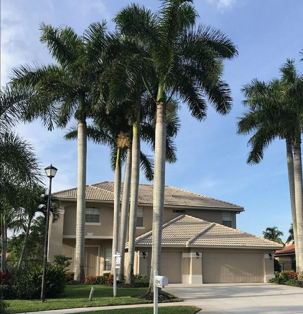 Home for sale in THE ESTATES OF ROYAL PALM BEACH Royal Palm Beach Florida