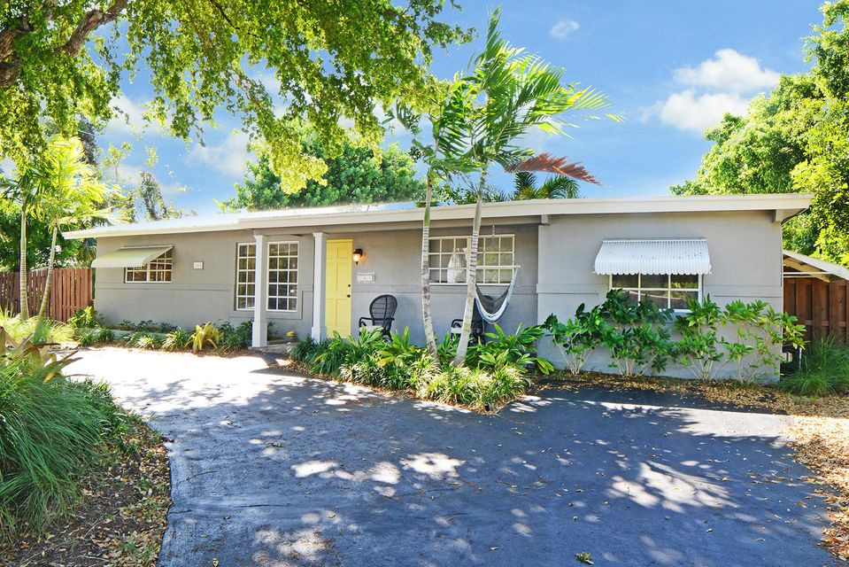 Home for sale in Lyons Park Pompano Beach Florida