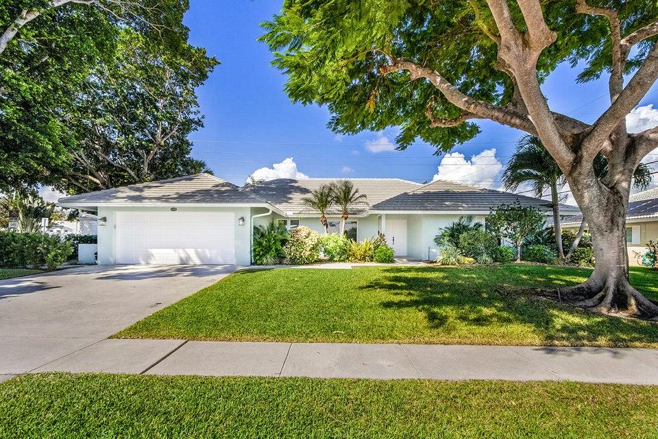 Home for sale in CAMINO GARDENS SEC 3 Boca Raton Florida