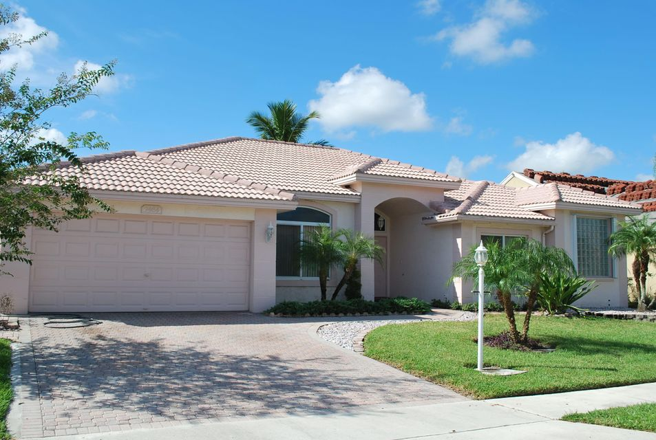 9484 Lake Serena Drive  Boca Raton FL 33496
