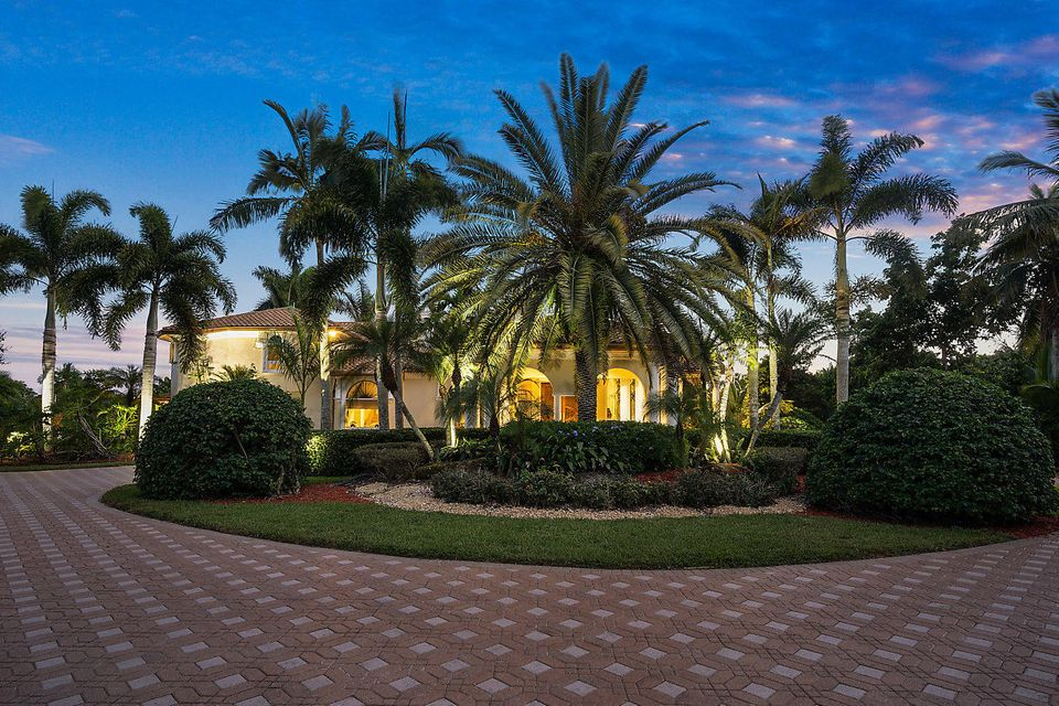15390  Ocean Breeze Lane , Wellington FL 33414 is listed for sale as MLS Listing RX-10469572 photo #5