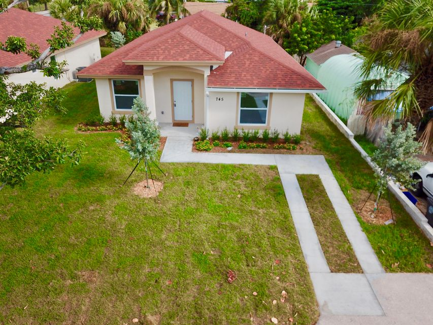 Home for sale in SEMINOLE HEIGHTS IN West Palm Beach Florida