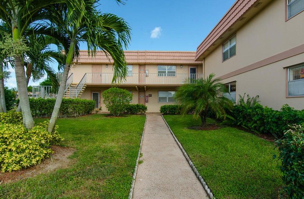 384 Monaco H  Delray Beach, FL 33446