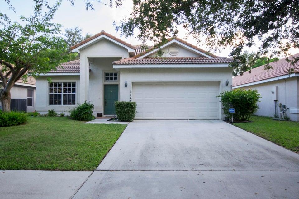 1140 Delray Lakes Drive  Delray Beach, FL 33444