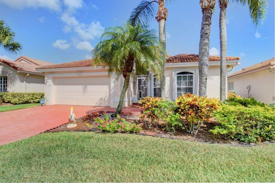 22717 Royal Crown Terrace  Boca Raton FL 33433