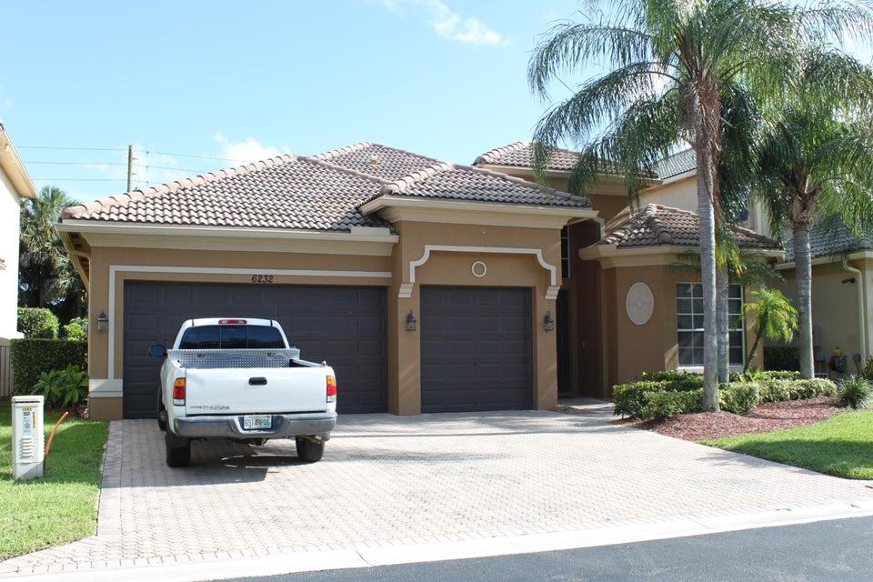6232 Hammock Park Road West Palm Beach, FL 33411