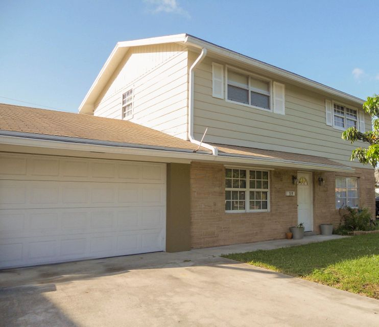 319 Camellia Street  Palm Beach Gardens FL 33410