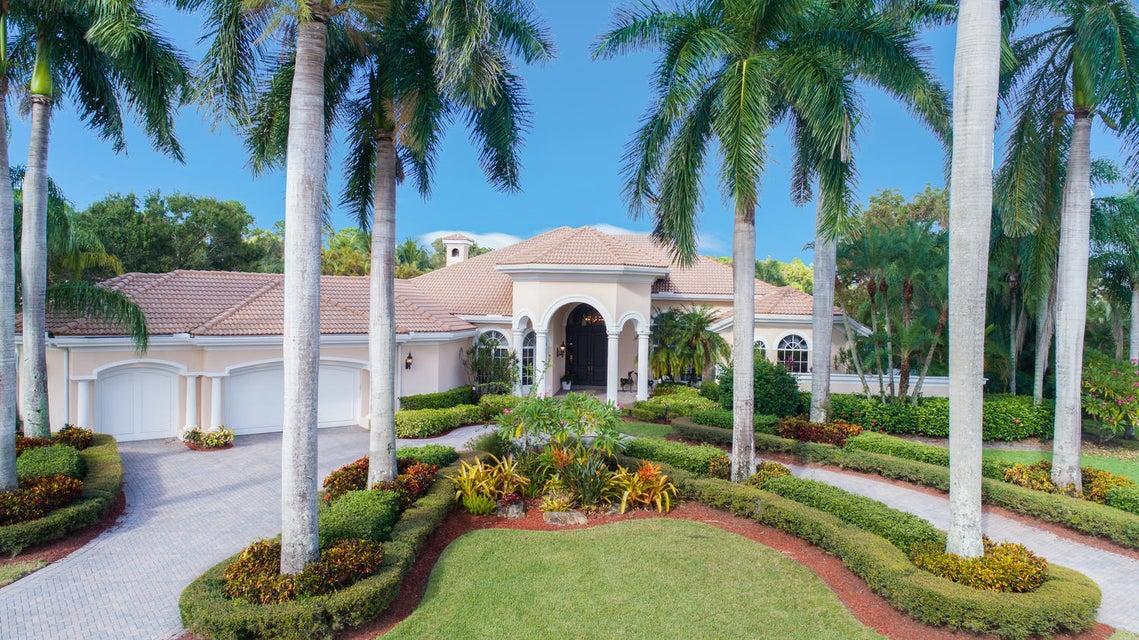 1822 Breakers West Court West Palm Beach, FL 33411