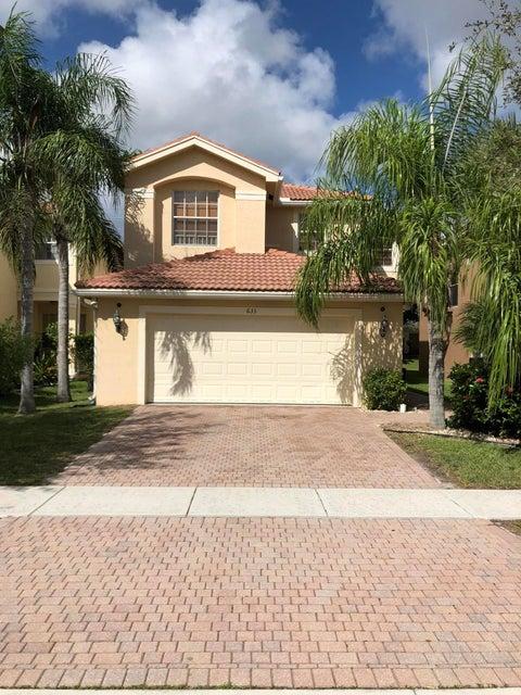 633 Garden Cress Trail Royal Palm Beach, FL 33411