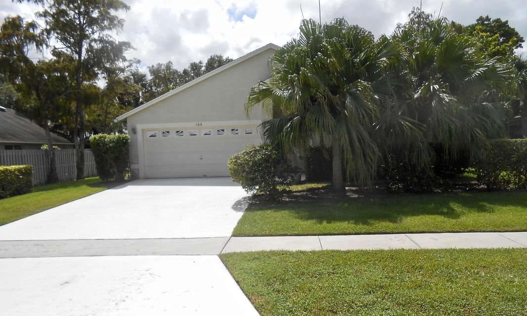 Home for sale in Royal Pine Estates Royal Palm Beach Florida