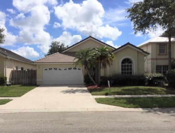 7328 Ashley Shores Circle Lake Worth, FL 33467