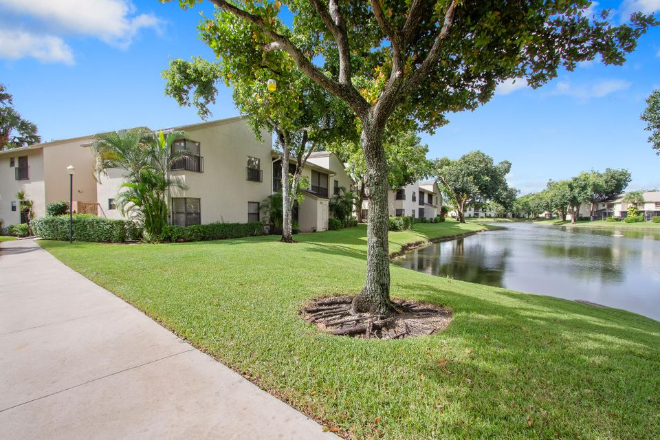 Home for sale in BAYWOOD VILLAGE 2-D CONDO Coconut Creek Florida