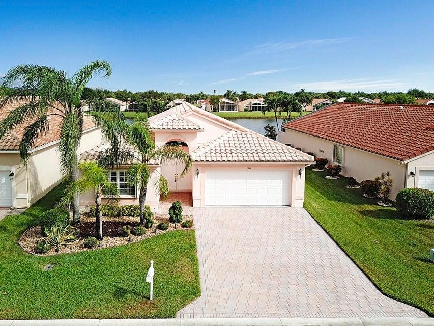 5339 Wycombe Avenue  Boynton Beach, FL 33437