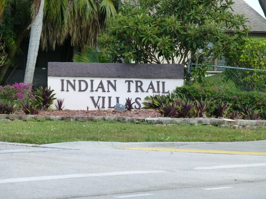 Home for sale in INDIAN TRAIL VILLAS 2 Royal Palm Beach Florida