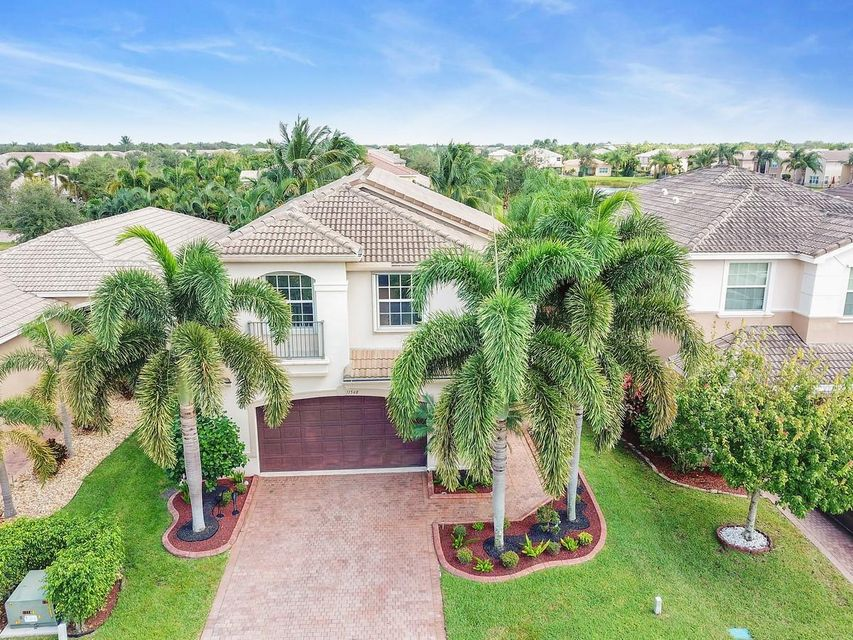 11548 Rock Lake Terrace  Boynton Beach, FL 33473