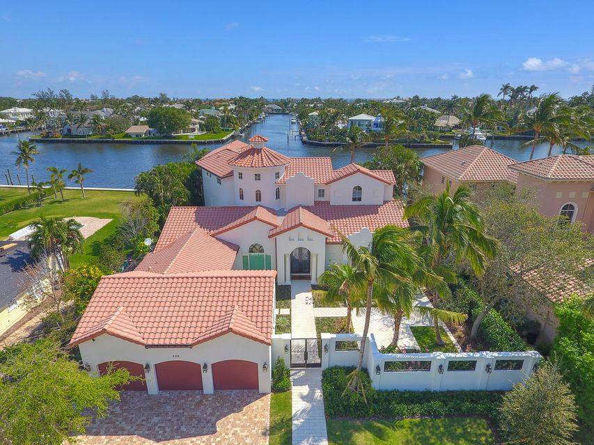 408  Fisher Lane , Delray Beach FL 33483 is listed for sale as MLS Listing RX-10469955 photo #3