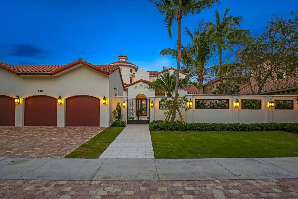 408  Fisher Lane , Delray Beach FL 33483 is listed for sale as MLS Listing RX-10469955 photo #7