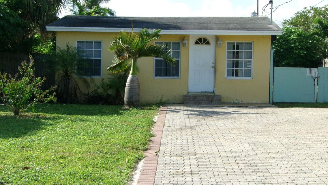 Home for sale in PALM ACRES ESTATES ADD 2 West Palm Beach Florida