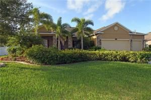 4703  Ashley Lake Circle, Vero Beach in Indian River County, FL 32967 Home for Sale