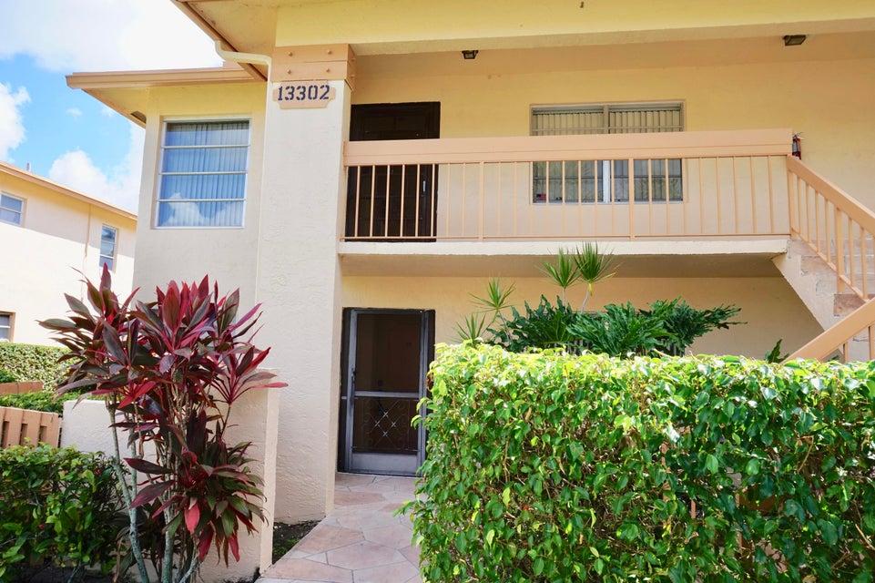 13302 Pineapple Palm Court A  Delray Beach, FL 33484