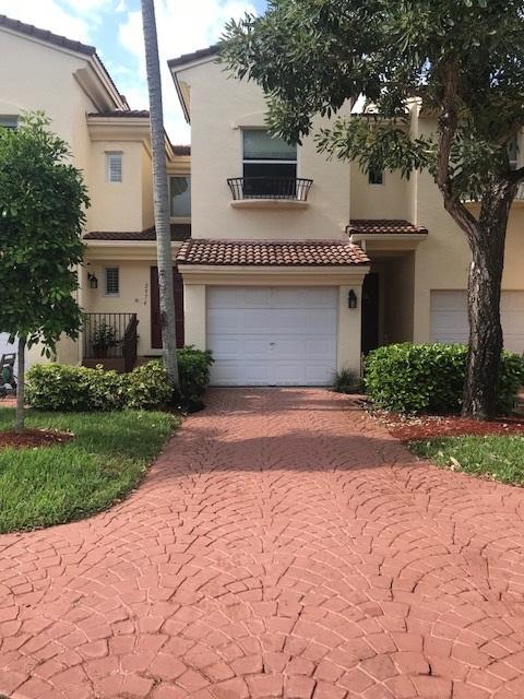 Home for sale in Arbor Green At Deer Creek Deerfield Beach Florida