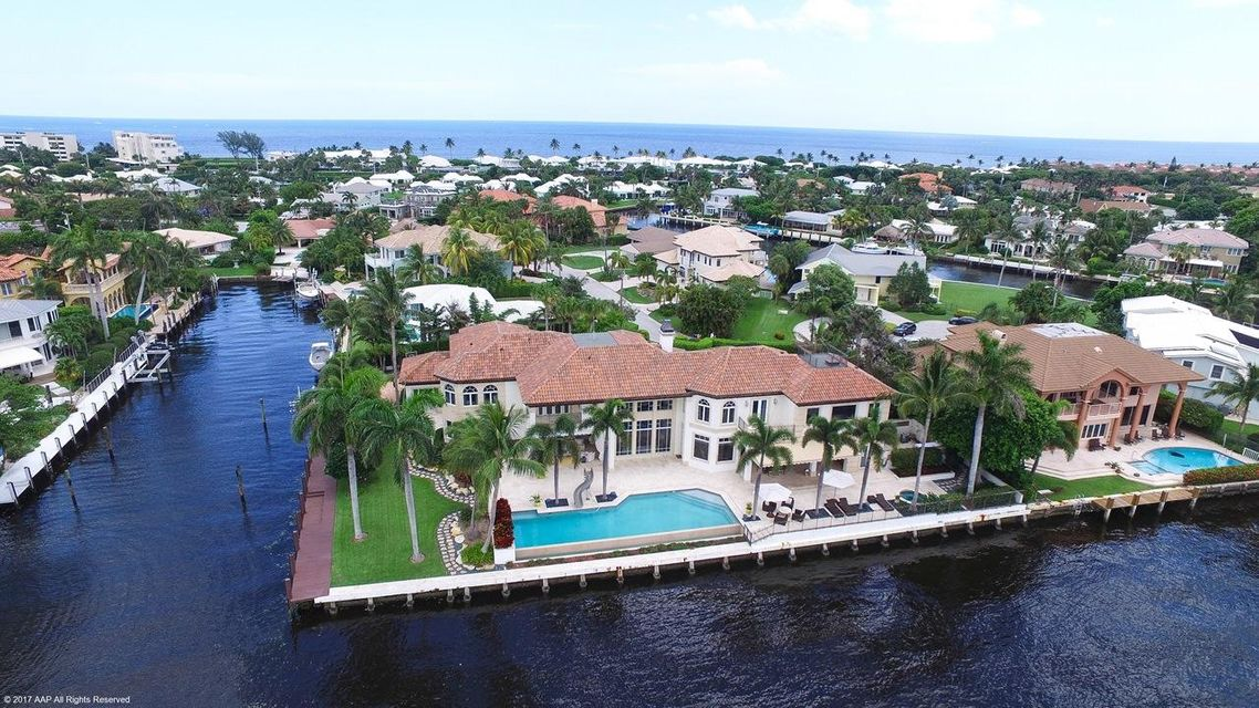 97 S Island Drive , Ocean Ridge FL 33435 is listed for sale as MLS Listing RX-10470167 photo #2