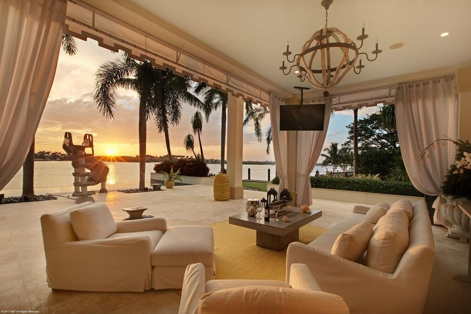 97 S Island Drive , Ocean Ridge FL 33435 is listed for sale as MLS Listing RX-10470167 photo #1