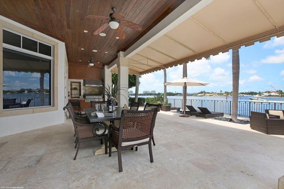 97 S Island Drive , Ocean Ridge FL 33435 is listed for sale as MLS Listing RX-10470167 photo #11