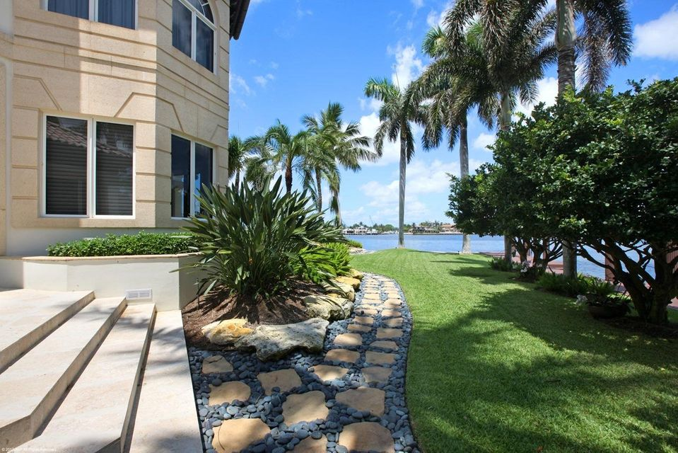 97 S Island Drive , Ocean Ridge FL 33435 is listed for sale as MLS Listing RX-10470167 photo #22