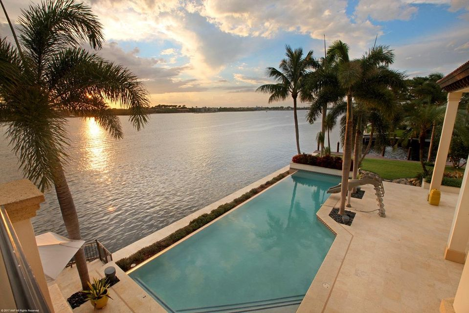97 S Island Drive , Ocean Ridge FL 33435 is listed for sale as MLS Listing RX-10470167 photo #24
